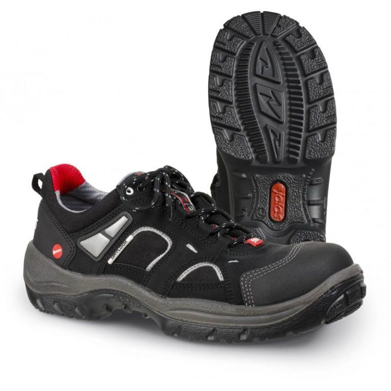 Potrzebujesz damskich butów roboczych?