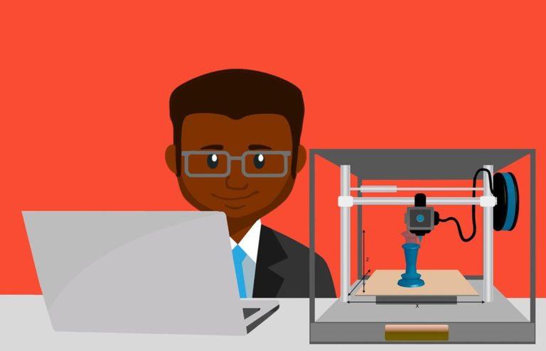 Fachowe usługi w zakresie drukowania 3D