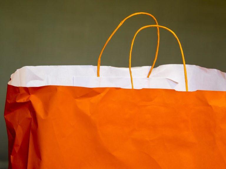 Korzyści wynikające z używania toreb papierowych