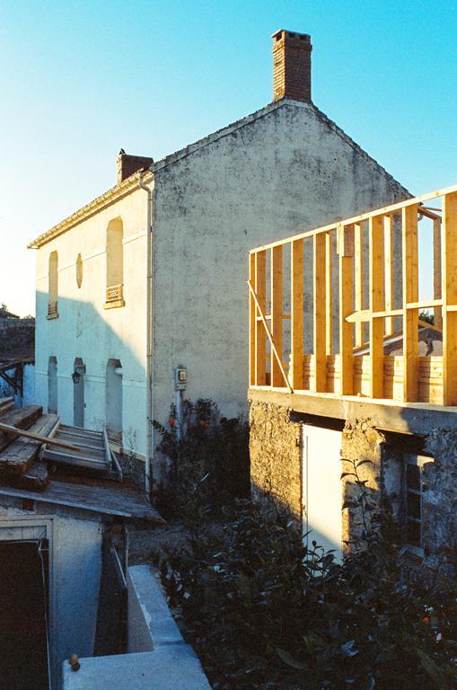 Styropian do ocieplania budynków