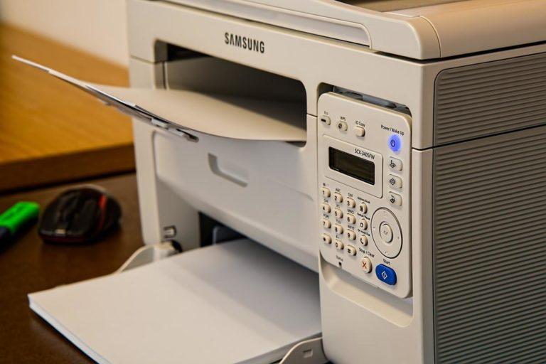 Znakomite rozwiązania w kontekście dzierżawy kserokopiarek